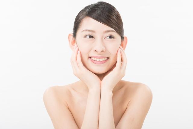 銀歯を白くするモニター