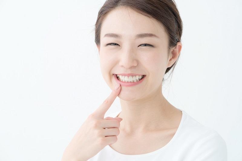 歯科医院のホワイトニング