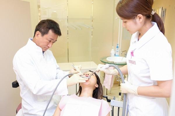 矯正治療による口ゴボ改善