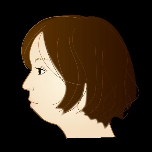 アデノイド顔貌の状態