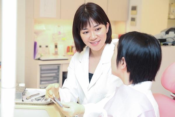 叢生(がちゃ歯)治療の相談