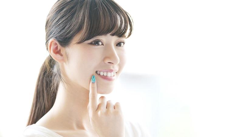 歯茎の立ち上がりにこだわったブラックマージン治療