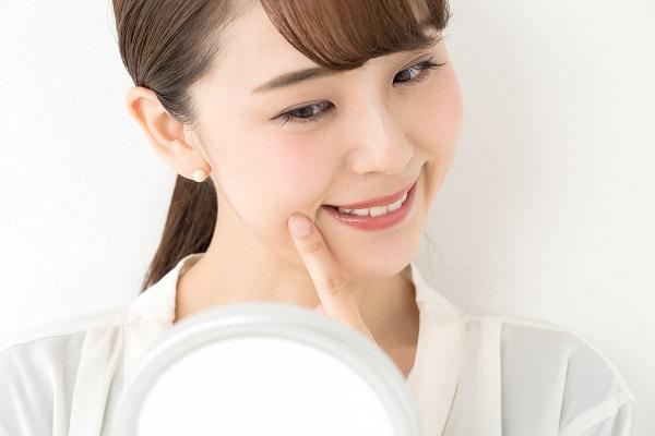 歯茎を短く改善
