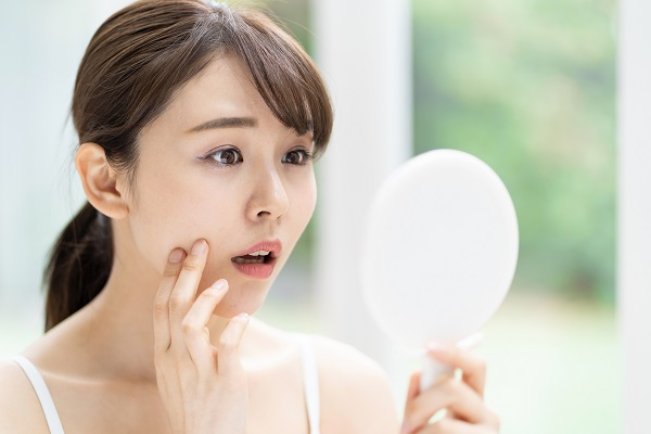 矯正治療後の口ゴボや出っ歯