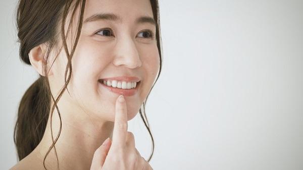 セラミック矯正による口ゴボ治療