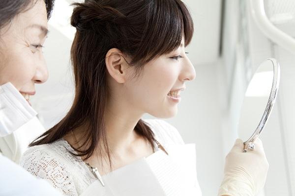 出っ歯を改善することによるお顔の印象アップ