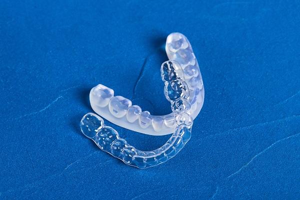 マウスピース矯正による口ゴボ治療