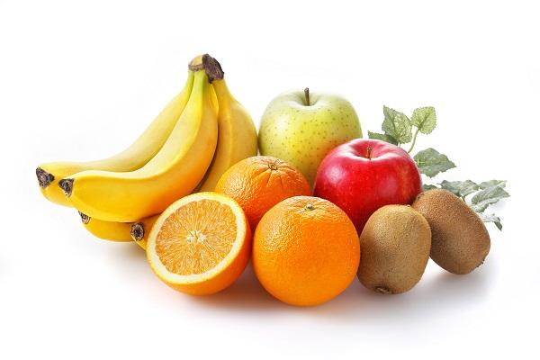 酸性の強い食べ物